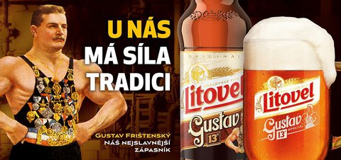 FOTKA - Výročí pivovaru oslaví v Litovli rokem speciálů