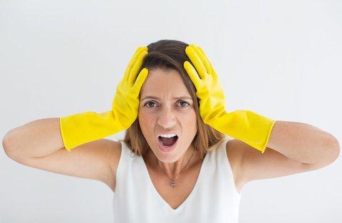 FOTKA - Jarní úklid? Zvádněte jej rychle, efektivně a bez námahy!