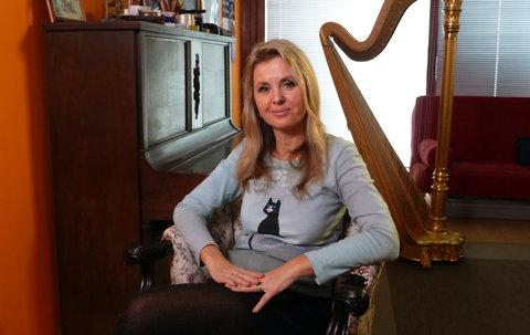 FOTKA - 13. komnata Kateřiny Englichové