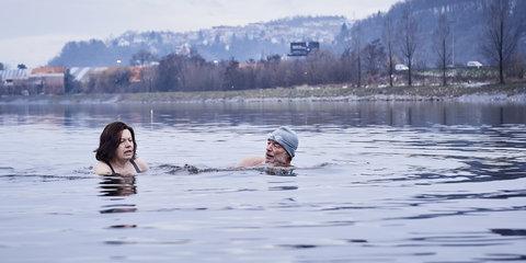 FOTKA - Film Bába z ledu