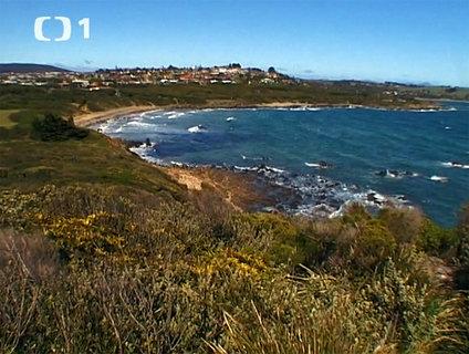 FOTKA - Cestománie: Austrálie – Tasmánie – Pozdrav pravěku