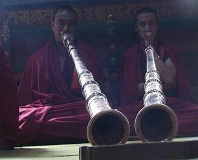 FOTKA - Cestománie - Bhútán – Poslední pohádkové království