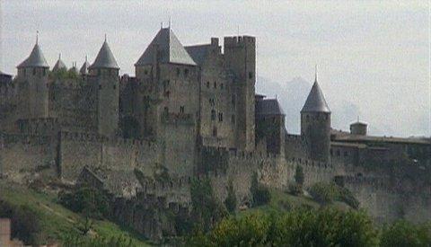 FOTKA - Cestománie: Francie – Gaskoňsko – Ve stínu Pyrenejí