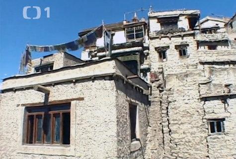 FOTKA - Cestománie - Indie – Z Kašmíru do Ladaku