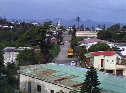 FOTKA - Cestománie: Madagaskar – Afrika nebo Asie?