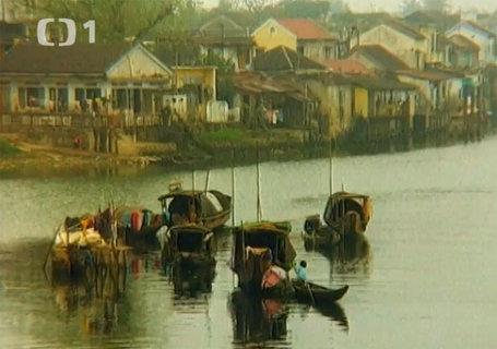 FOTKA - Cestománie: Vietnam – Barvy tropů