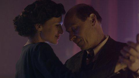 FOTKA - Film Masaryk 1. část
