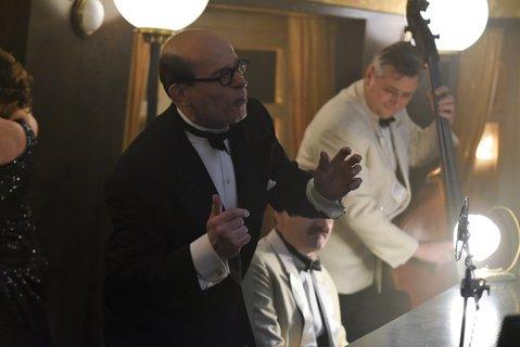 FOTKA - Film Masaryk 2. díl