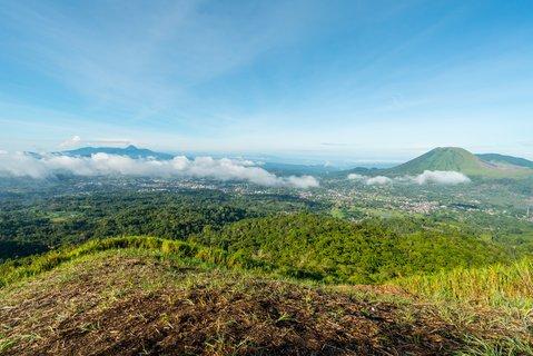 FOTKA - Na cestě po severním Sulawesi