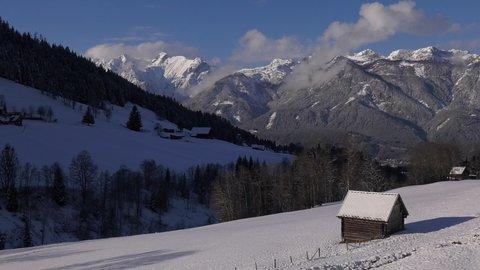 FOTKA - Na cestě po Schladming-Dachsteinu