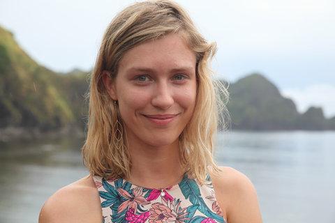 FOTKA - Robinsonův ostrov 2018 - soutěžící Barbora Mudrochová