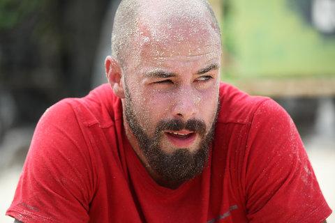 FOTKA - Robinsonův ostrov 2018 - soutěžící Dominik Luks