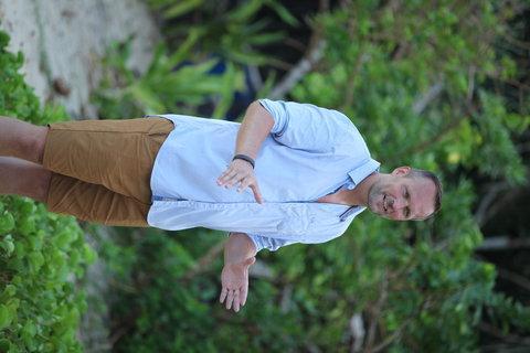 FOTKA - Robinsonův ostrov - rozhovor s moderátorem Ondřejem Novotným