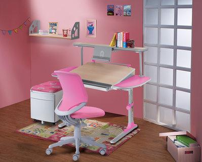 FOTKA - Motivaci k učení může podpořit i sezení v dětském pokoji !