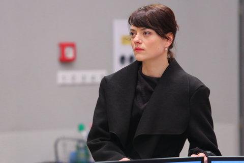 FOTKA - Jana Stryková míří do seriálu Modrý kód