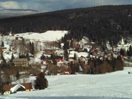 FOTKA - Bedřichov