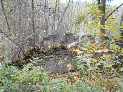 FOTKA - Procházka po mlýnech k Velkému rybníku
