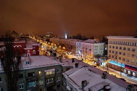 FOTKA - Voroněž po 40 letech