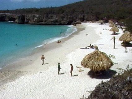 FOTKA - Cestománie: Curaçao – Ostrůvek radosti