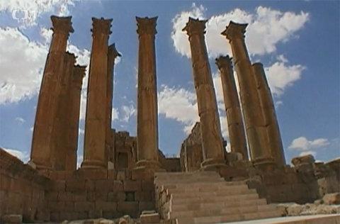 FOTKA - Cestománie: Jordánsko – Hledání kořenů