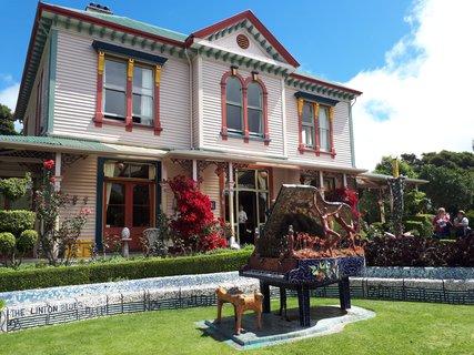 FOTKA - Na cestě po novozélandském Canterbury