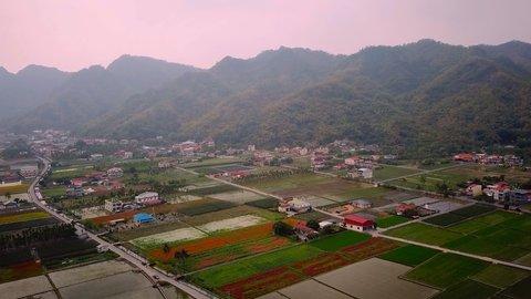 FOTKA - Na cestě po západním Tchaj-wanu