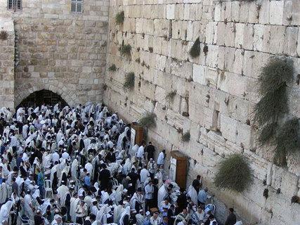 FOTKA - Na cestě po Jeruzalémě