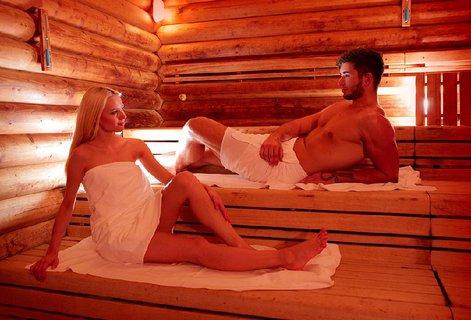 FOTKA - 10 rad pro správné saunování