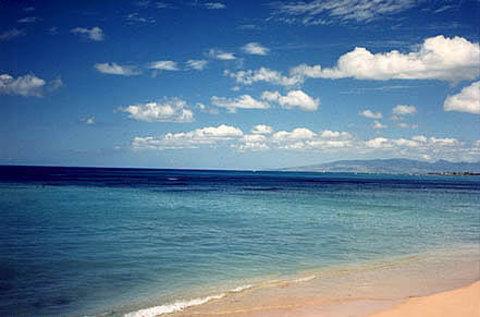 FOTKA - Cestománie: Aruba: Šťastný ostrov