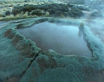FOTKA - Cestománie: Chile – Horký sever, chladný jih