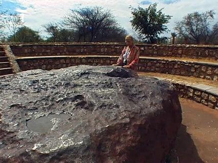 FOTKA - Cestománie: Namibie – Pouští a savanou