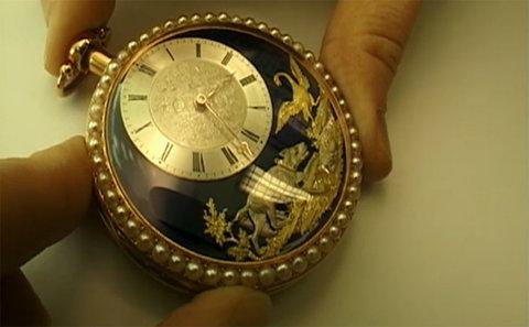 FOTKA - Cestománie: Švýcarsko – Jako tikot hodinek