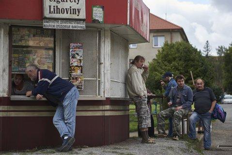 FOTKA - Film Metanol 1. díl - Tekutá smrt