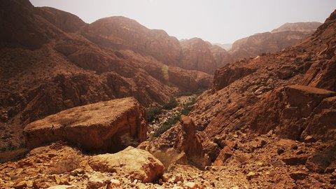 FOTKA - Na cestě po ománském pobřeží