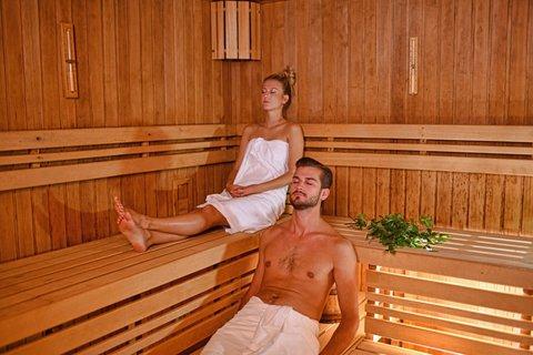 FOTKA - Dopřejte tělu i mysli něžné jarní probuzení a čerstvou energii ve wellness hotelu Vista