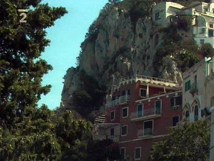 FOTKA - Cestománie - Itálie – Kampánie – Sladký život
