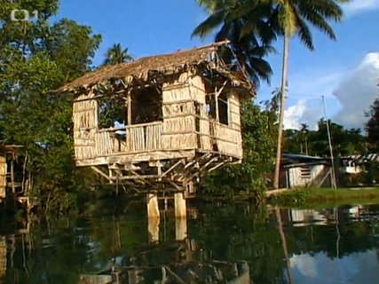 FOTKA - Cestománie - Šalomounovy ostrovy – Země dosud zaslíbená