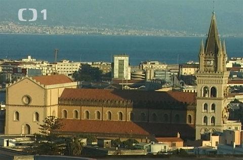 FOTKA - Cestománie - Itálie – Sicílie – Za jižní pohodou