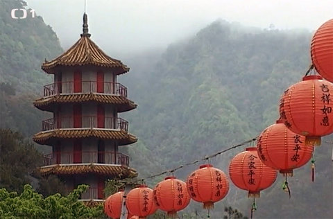 FOTKA - Cestománie - Tchaj-wan – Probuzený ostrov
