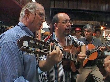 FOTKA - Cestománie - Uruguay – Staré časy na prodej