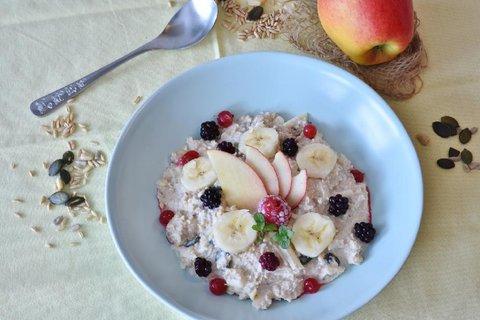 FOTKA - Efektivní hubnutí: umíte správně načasovat jídlo?