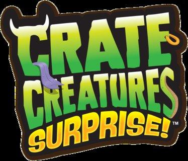FOTKA - Crate Creatures Příšeráci – vtipné postavičky pro vtipné kluky