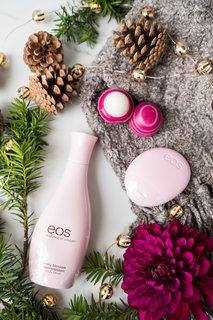 FOTKA - Nejkrásnější Vánoční čas. Pro vaše blízké, pro vás i vaše rty!