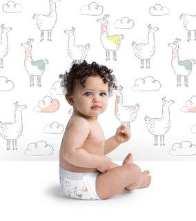 FOTKA - Nové trendy v péči o miminko inspirované přírodou