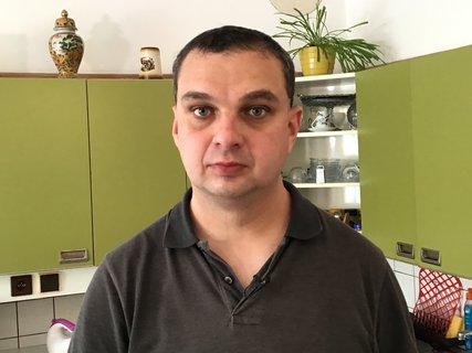 FOTKA - Prostřeno – 24.6. 2019 – Pavel