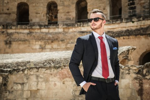 FOTKA - Muž roku 2019 - finalista č. 3 - Michal Majzner