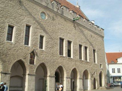 FOTKA - Tallinn - metropole Estonska