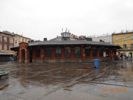 FOTKA - Procházka židovským Krakowem