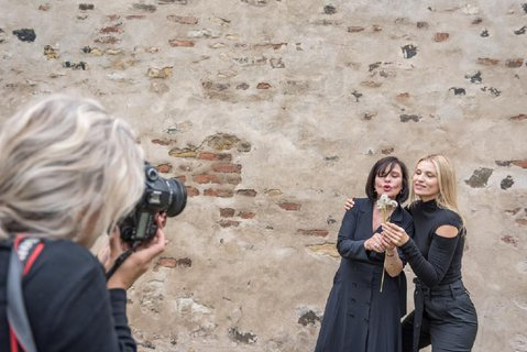 FOTKA - Co říká Daniela Peštová o současných modelkách?