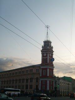 FOTKA - Petrohrad 2019
